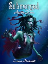 Submerged, Azure Storm